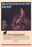 """The Mephisto Waltz - 11"""" x 17"""""""