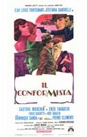 "The Conformist Italian - 11"" x 17"""