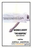 """The Hospital - 11"""" x 17"""", FulcrumGallery.com brand"""