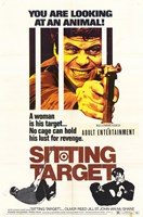"""The Sitting Target - 11"""" x 17"""" - $15.49"""