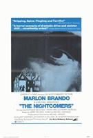 "The Nightcomers - 11"" x 17"" - $15.49"