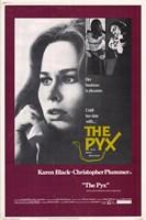 "The Pyx - 11"" x 17"""