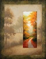 """Glimpse II by Michael Marcon - 22"""" x 28"""""""