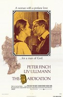 """The Abdication - 11"""" x 17"""" - $15.49"""