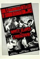"""The White Slaves of Chinatown - 11"""" x 17"""", FulcrumGallery.com brand"""