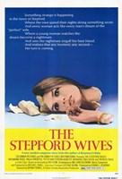 The Stepford Wives Movie Fine Art Print