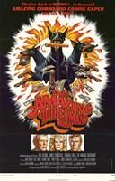 """The Amazing Dobermans - 11"""" x 17"""""""