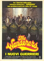 """The Wanderers - 11"""" x 17"""""""