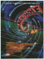 "The Black Hole: A Journey - 11"" x 17"" - $15.49"