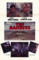 "The Bandits - 11"" x 17"""