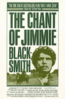 """The Chant of Jimmie Blacksmith - 11"""" x 17"""" - $15.49"""