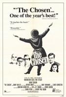 """The Chosen - 11"""" x 17"""", FulcrumGallery.com brand"""
