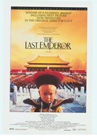 "The Last Emperor - Young Boy - 11"" x 17"""
