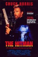 "The Hitman - 11"" x 17"" - $15.49"