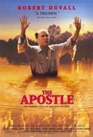 """The Apostle Triumph - 11"""" x 17"""""""