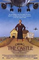 """The Castle - 11"""" x 17"""""""