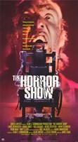 """The Horror Show - 11"""" x 17"""", FulcrumGallery.com brand"""