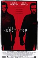 "The Negotiator - 11"" x 17"""