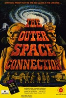 """The Outer Space Connection - 11"""" x 17"""""""