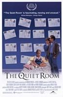 "The Quiet Room - 11"" x 17"""