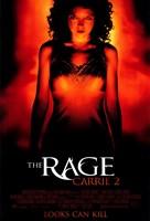The Rage: Carrie 2 Fine Art Print