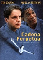 The Shawshank Redemption Cadena Perptua Fine Art Print