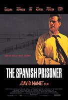 "The Spanish Prisoner - 11"" x 17"" - $15.49"