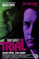 """The Trial - 11"""" x 17"""""""