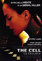 """The Cell - 11"""" x 17"""" - $15.49"""