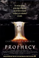 """The Prophecy - 11"""" x 17"""" - $15.49"""