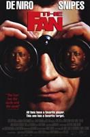 "The Fan - 11"" x 17"", FulcrumGallery.com brand"