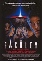 """The Faculty - 11"""" x 17"""", FulcrumGallery.com brand"""