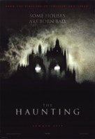 """The Haunting - 11"""" x 17"""" - $15.49"""