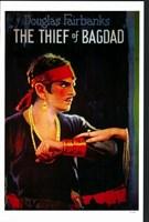 "The Thief of Bagdad - 11"" x 17"", FulcrumGallery.com brand"