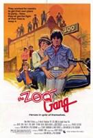"The Zoo Gang - 11"" x 17"", FulcrumGallery.com brand"