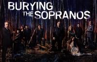 "17"" x 11"" The Sopranos"