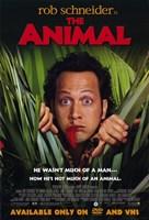 "The Animal - 11"" x 17"""