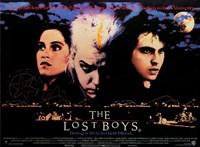 "The Lost Boys Corey Feldman - 17"" x 11"" - $15.49"