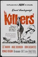 The Killers Explosively New Fine Art Print
