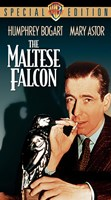 The Maltese Falcon Special Edition Fine Art Print