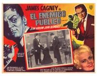 "The Public Enemy In Spanish - 17"" x 11"", FulcrumGallery.com brand"