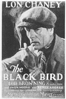 "The Blackbird Lon Chaney - 11"" x 17"" - $15.49"