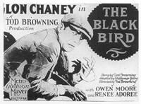 "The Blackbird Movie - 17"" x 11"" - $15.49"