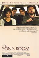 "The Son's Room - 11"" x 17"", FulcrumGallery.com brand"