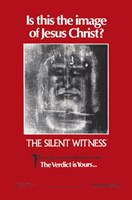"The Silent Witness - 11"" x 17"" - $15.49"