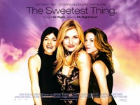 """The Sweetest Thing Christina Applegate - 17"""" x 11"""""""
