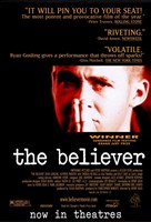 "The Believer - 11"" x 17"" - $15.49"