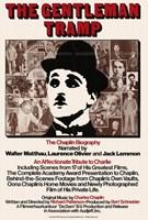 """The Gentleman Tramp - 11"""" x 17"""" - $15.49"""