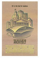 "The Belly of an Architect - 11"" x 17"" - $15.49"