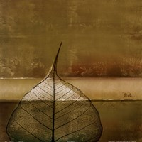 """Less is More II by Patricia Pinto - 20"""" x 20"""""""